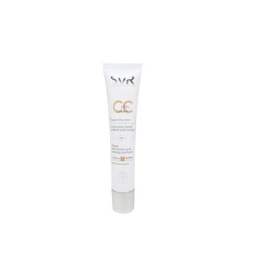 SVR  Clairial Cc Cream Spf50+ Medium 40Ml Renksiz